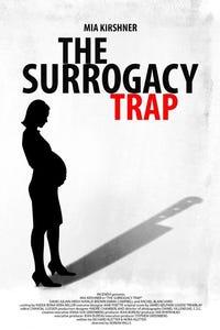 The Surrogacy Trap as Mallory Parkes