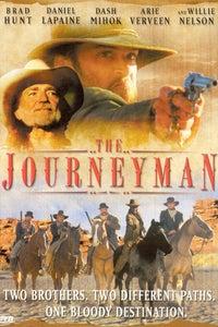 The Journeyman as Lucio Buenstro