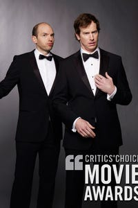 17th Annual Critics' Choice Movie Awards