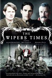 Wipers Times as General Mitford