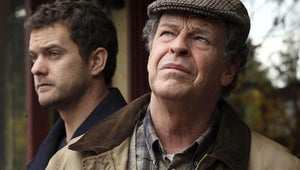 Fringe's J.H. Wyman Discusses Series Finale, Teases New Series Almost Human