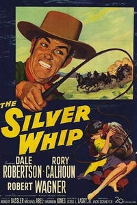 The Silver Whip as Hank