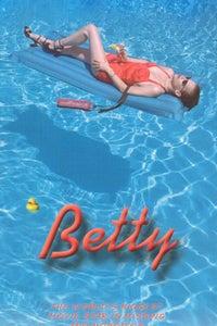 Betty as Donnie Shank
