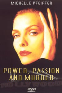 Power, Passion and Murder as Betty