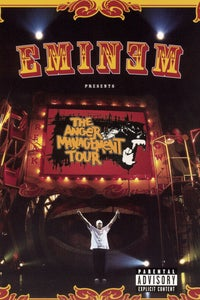 Eminem Anger Management Tour