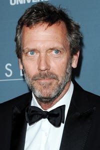 Hugh Laurie as Tom James