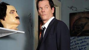 Ratings: The Following Rises in Week 2; Bones Hits Season High