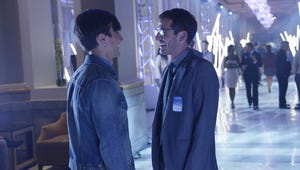 "Quantico's Tate Ellington Breaks Down Simon's ""Major Confessional Moment"""