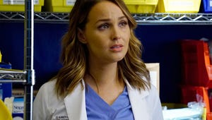 5 Ways Grey's Anatomy Can Deliver Justice for Jo Wilson