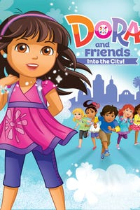 Dora and Friends: Into the City! as Kate