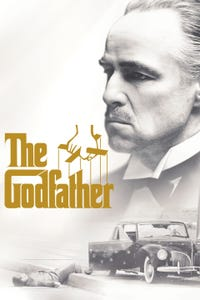 The Godfather as Capt. McCluskey