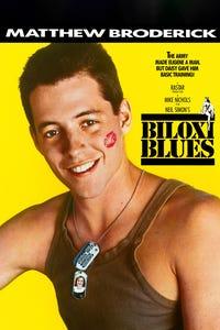 Biloxi Blues as Daisy Hannigan