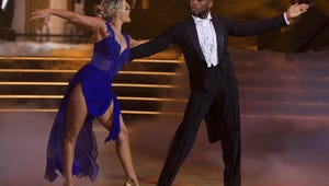 Dancing with the Stars Pulled a Shocking Stunt on Disney Night