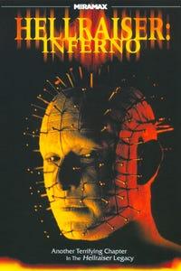 Hellraiser: Inferno as Joseph