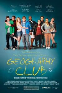 Geography Club as Barbara Land