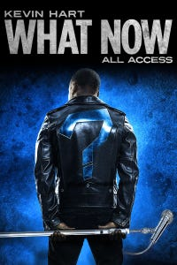 Kevin Hart: What Now? All Access