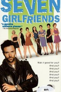 Seven Girlfriends as Jesse