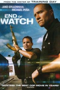 End of Watch as Officer Van Hauser