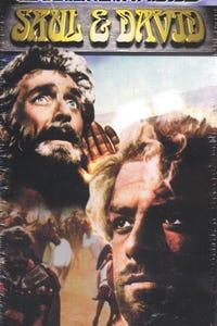 Saul and David as Abdon