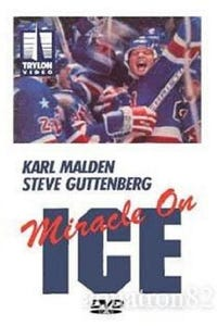 Miracle on Ice as Herb Brooks