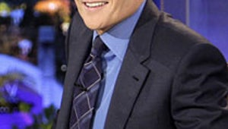 Conan O'Brien Says Goodbye to Tonight Show