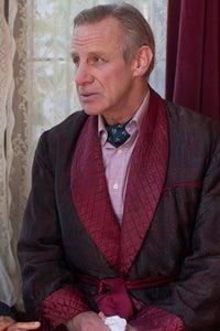 Nicholas Farrell as Tobias Knight
