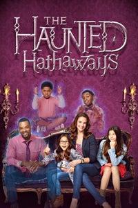 The Haunted Hathaways as Frankie Hathaway