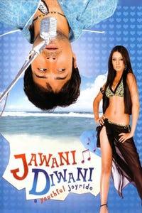 Jawani Diwani: A Youthful Joyride as Radha U. Jumani