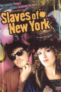Slaves of New York as Victor Okrent