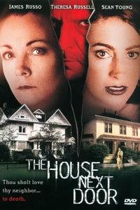The House Next Door as Carl Schmidt