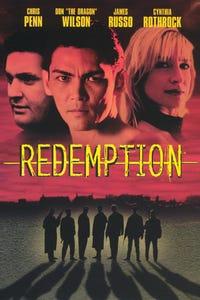 Redemption as Erin Murphy