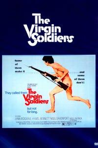 The Virgin Soldiers as Waller