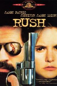 Rush as Man in Disco