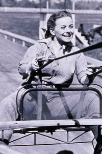Jeanne Crain as Liz Erickson
