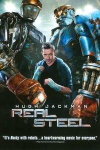 Real Steel as Finn