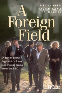 A Foreign Field as Waldo