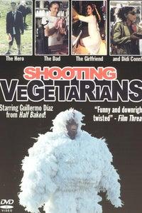 Shooting Vegetarians as The Chicken Man