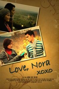 Love, Nora as Nora