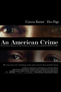 An American Crime as Ricky Hobbs