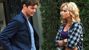 Will Hellcats' Marti Hook Up with Her Professor?