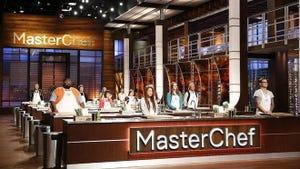 MasterChef, Season 5 Episode 9 image
