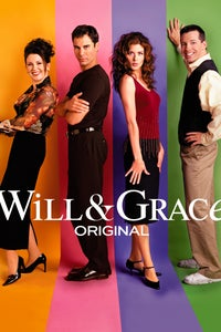 Will & Grace as Steve