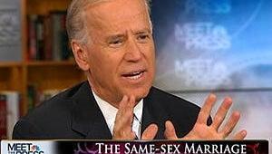 VIDEO: Joe Biden Cites Will & Grace in Endorsement of Gay Marriage