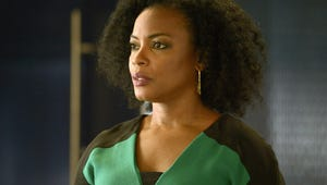 Quantico's Aunjanue Ellis Is Officially Out for Season 3