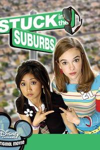 Stuck in the Suburbs as Natasha
