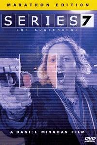 Series 7: The Contenders as Dawn Lagarto