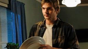 Ben and Maddie Discuss Ian's Death in This Siren Season 3 Exclusive Sneak Peek