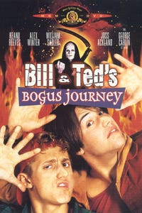 Bill & Ted's Bogus Journey as Bill