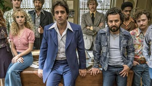 Vinyl: Martin Scorsese and Mick Jagger Define the '70s New York Rock Scene