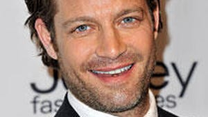 Nate Berkus Is Helping Out The Help